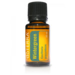 Wintergreen_3023_www.aroma.expert_Грушанка, Гаультерия_doTERRA_Арома.Эксперт
