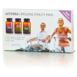 3421 LifeLong Vitality Pack Набор долгожитель doTERRA